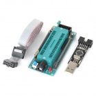 Modulo LSON 40Pin 51 Basic Learning Board - Verde + Nero