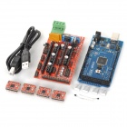 3D-Reprap-Printer-Mega2560-2b-Ramps14-2b-4-A4988-Stepstick-Driver-Module-Set-for-Arduino-Red