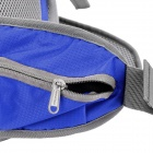 Wind Tour WTXKYB Multifunctional Oxford Fabric Outdoor 4-in-1 Waist Bag / Satchel - Blue (20L)