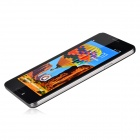 "MP-N9950 Capacitive Touch Screen Android 4.2 WCDMA Bar Phone w/ 5.0"" IPS / Bluetooth / Wi-Fi - Black"