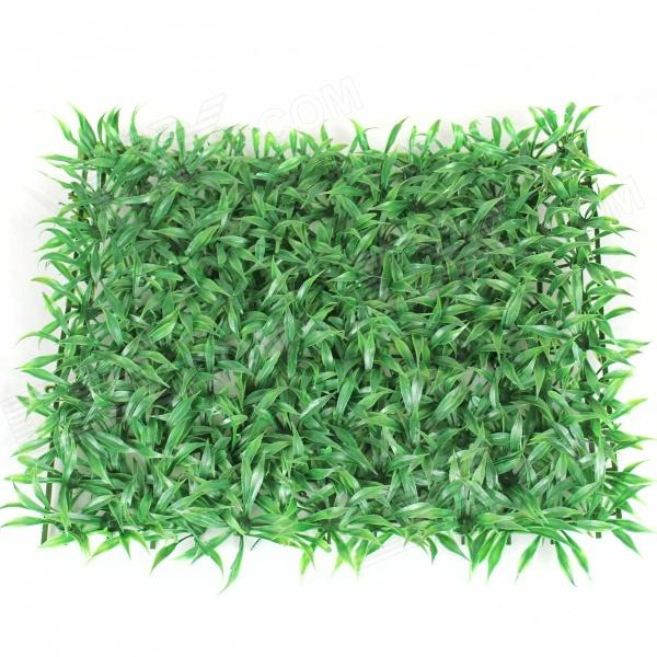 Buy Polypropylene Artificial Turf Grass Model - Green (44 x 36cm) with Litecoins with Free Shipping on Gipsybee.com