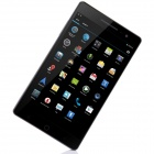 "U69 MTK6592 Octa-Core Android 4.2.2 WCDMA Bar Phone w/ 7.0"" IPS FHD, 16GB ROM, OTG - Black"