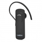 WC-12 Bluetooth v3.0 Stereo Headset w/ Microphone - Black
