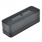 ABS Portable batteri lading Dock for Samsung Galaxy S5 - svart