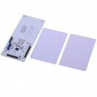 PN532 NFC/RFID Shield Module Breakout Board / Development Board / Expansion Board - Silver