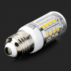 Lexing LX-YMD-084 E27 1.5~4.5W 250lm 3500K 36-5050 SMD LED Warm White Light Dimmable Lamp (220~240V)