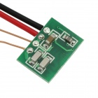 TENYING WCTRS DIY Wireless Transmitter Charging Module - Green + Golden (DC 5V)