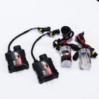 9005 35W 4300K 2800lm Car HID Xenon Lights w/ Ballasts Kit (9~16V)