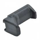 pocket grip w / 20mm rail - zwart