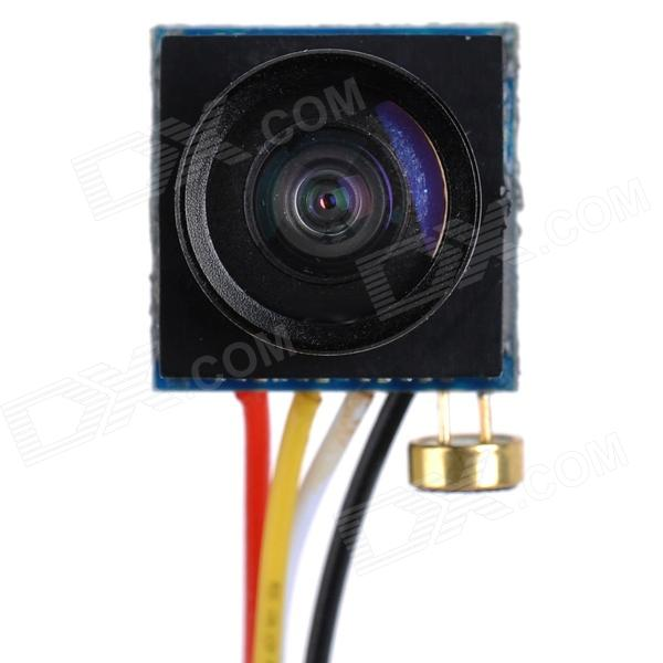 "1/4"" CMOS 5.0MP Fisheye Wide-angle HD Surveillance Camera"