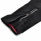TOP CYCLING SAK366 Outdoor Cycling Polyester + Spandex Pants - Black (XXL)