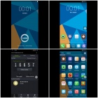 "DOOGEE VALENCIA DG800 Quad-Core Android 5.0 Phone w/ 4.5"" IPS, Back Touch, GPS, OTA"