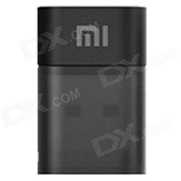 XIAOMI W1N Portable USB 2.0 Wi-Fi Wireless Network Adapter - BlackOther Network Gadgets<br>Form  ColorBlackBrandXIAOMIModelW1NQuantity1 DX.PCM.Model.AttributeModel.UnitMaterialABSInterfaceUSB 2.0Supports SystemWin xp,Win 2008,Win vista,Win7 32,Win7 64,Win8 32,Win8 64Packing List1 x Wi-Fi router 1 x Strap (6.5 cm) 1 x Chinese user manual<br>