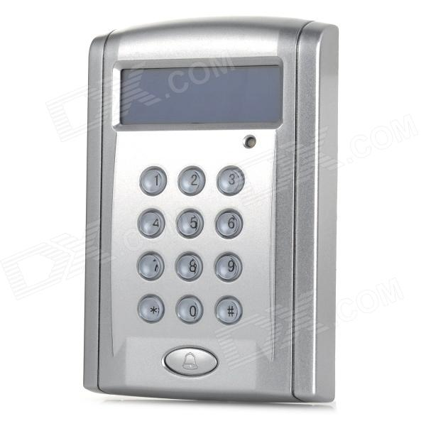 LJL-3-Smart-24-LCD-Attendance-System-Access-Controller-Silvery-White
