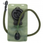 Sahoo Outdoor multifunzione Ciclismo Water Bag - Army Green (2L)