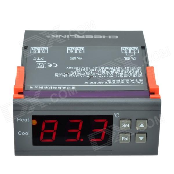 CHEERLINK MH1210A DC12V 1.7