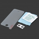 S-What 0.36mm Ultra-thin Protective Tempered Glass Screen Protector for IPHONE 5 / 5S - Transparent