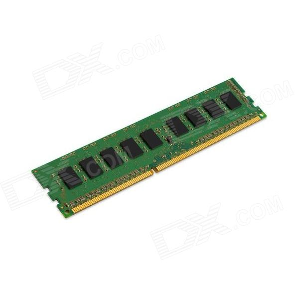 Kingston ValueRAM 2GB 1333MHz DDR3 Non-ECC CL9 DIMM SR x16 Desktop Memory KVR13N9S6/2