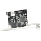 "5V SD a 40pin 3,5"" IDE Card Adapter - nero + argento"