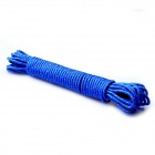 Acecamp Handig Outdoor 3mm Camping Tent Rope - Blauw + Rood (10m)