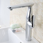 Contemporary-Solid-Heightening-360c2b0-Rotatable-Brass-Bathroom-Sink-Faucet
