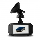 "Novatek 96650 C6000H 2.7"" TFT 1080P 5.0MP CMOS 170' Angle G-Sensor IR Night Vision Car DVR"