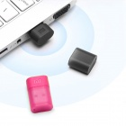 XIAOMI W1N Portable USB 2.0 Powered Wi-Fi Access Point Adapter - Pink
