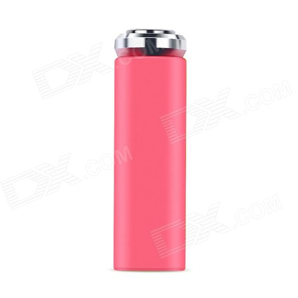 Buy XIAOMI MiKey Dustproof  3.5mm Plug One-click Shortcut Key - Pink with Litecoins with Free Shipping on Gipsybee.com