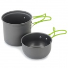 DS-101-Outdoor-Aluminum-Cooking-Pot-Set-for-Camping-Travel-Cycling-Picnic-Grey-2b-Green