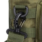 Sport outdoor 600D Oxford borsa in Nylon bottiglia d'acqua - verde militare