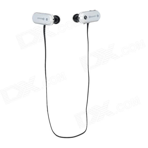 Aita AT-BT33 Sports Bluetooth V4.0 In-ear Ear-hook Headset / Headphone Set for IPHONE / IPAD / IPOD