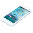 "Mixc L70 MTK6572 Dual-Core Android 4.4 WCDMA Bar Phone w/ 4.3"" Screen, Wi-Fi, GPS - White"
