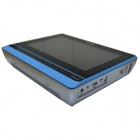 "Micsig TO202 10.1"" Full Touch Screen 200MHz 2-CH Tablet Digital Oscilloscope - Blue"