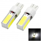 Marsing-C-03-T20-20W-1500lm-4-COB-LED-White-Light-Car-Reverse-Foglight-(12V-2-PCS)