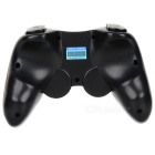 Lemon S600 Bluetooth V3.0 Wireless 15-Key Game Joystick / Controller for Android Phone - Black + Red