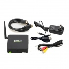 RKM(Rikomagic) MK902 Quad Core Android 4.2.2 Google TV Player w/ 2GB RAM / 8GB ROM + MK704 Air Mouse