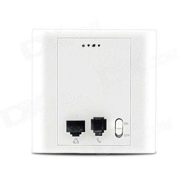 LEGUANG-A260 Hotel Embedded AP 86 Wireless AP Panel (48V)