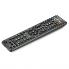 Universale LCD / LED / HD / 3D TV Remote Controller per Philips - nero (inglese) (2 x AAA)