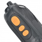 BAOFENG BF-U1 Digital 480MHz 16-CH Walkie Talkie w/ FM - Black + Orange