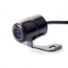 MIYUOG F8 4.3'' Blue Mirror Screen Recorder Car DVR w/ 13.0MP Dual Camera / G-sensor - Blue + Black