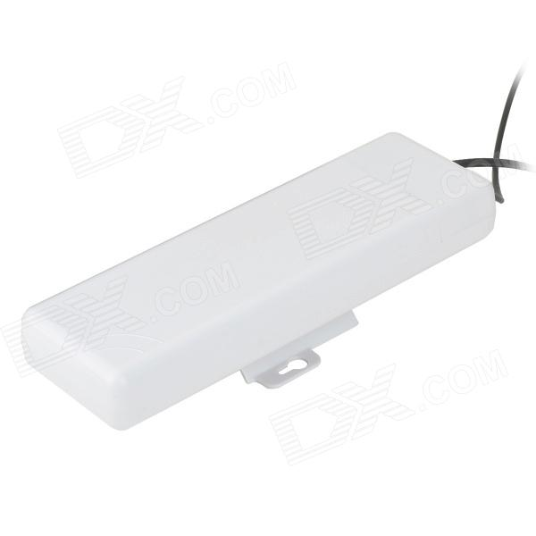 CW-189C HD Ground TV Receiver Antenna - White (164 + 486cm)