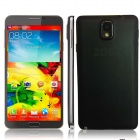 "ZOOZ-S9002 Android 4.2 Octa-core WCDMA Bar Phone w/ 5.7"" HD, ROM 16GB and RAM 1GB - Black"