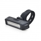 RAYPAL-RPL-2261-6-Mode-650nm-Red-Light-Bicycle-Safety-Taillight-Black