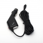 Outdoor Sports Battery Charging Dock + Car Charger for SJ4000 Camera - Black (100~240V)