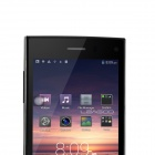 "LEAGOO Lead3 MTK6582 Quad-core Android 4.4.2 WCDMA Bar Phone w/ 4.5"" IPS QHD, FM, GPS - Black"