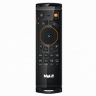 MeLE F10 Deluxe 2.4GHz Fly Mouse w/ G-sensor for TV BOX - Black