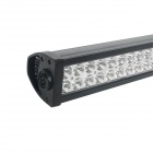 GULEEK GLK-A240S 240W 16800lm 6000K 80-LED Spot White Working Lamp Bar for Car / Boat