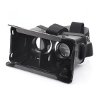 "virtual reality VR 3D-briller for 3,5 ~ 6"" smartphones - svart"