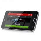 "LKD F5 Android 4.2.2 Quad-core WCDMA Bar Phone w/ 4.5"" Screen, Wi-Fi and GPS - Black"
