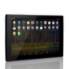 "PiPo P4 8.9"" IPS Android 4.4.2 Quad-Core 2GB RAM, 16GB ROM Tablet PC w/ Bluetooth, GPS, Wi-Fi -Black"